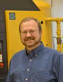 Werner Rauer, Kaeser Compressors, Inc.