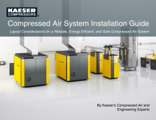 Compressed Air Install Guide
